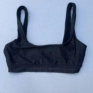 Pacsun LA Hearts Bikini Top